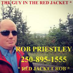 Rob Priestley - Red Jacket Rob