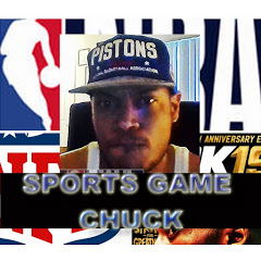 Sports Game Chuck