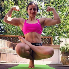 SHE STRONG