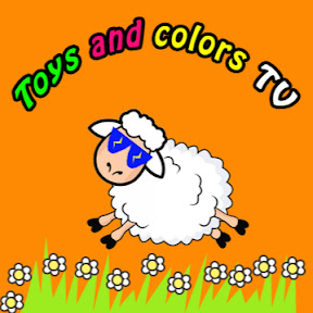 Toys and Colors TV