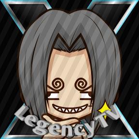 LegencyTV