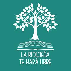 La Biología te Hará Libre