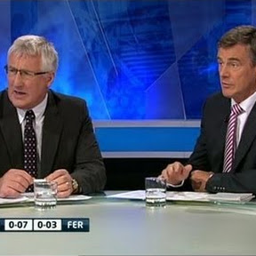 Pat Spillane - Topic