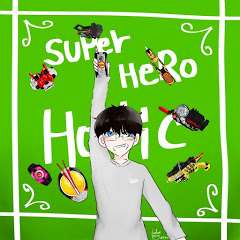 Super Hero Holic TV