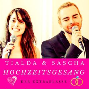 Tialda & Sascha Salvati