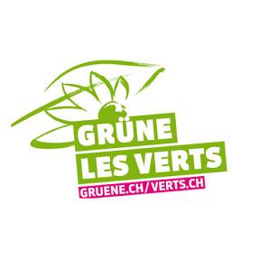 GRÜNE / Les VERTS