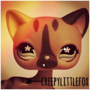 CreepyLittleFox