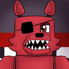 Minecraft FNAF: Foxy