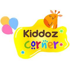 KiddoZ Corner