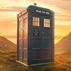 TARDIS SFX