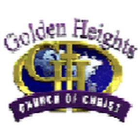 New Golden Heights Church of Christ