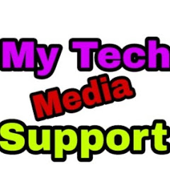 My Tech Media Support