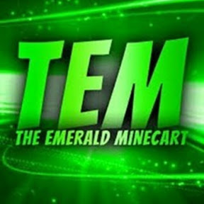 Terrell The Emerald Minecart