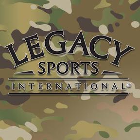 Legacy Sports