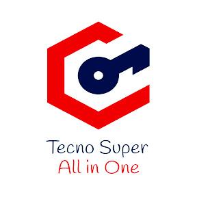 Tecno Super All in One