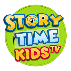Story Time Kids TV - Cartoons for Toddlers
