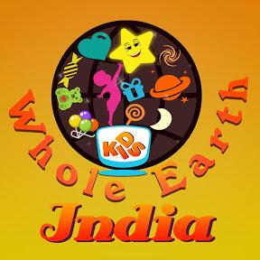Kids Whole Earth India