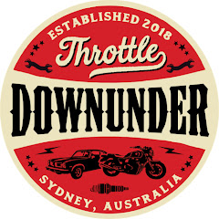 Throttle Downunder