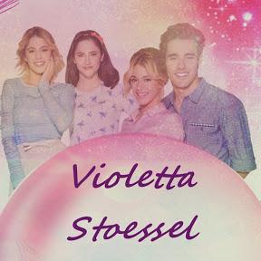 Violetta Stoessel