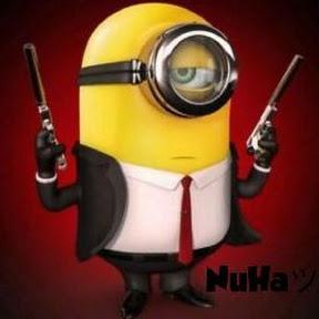 NuHaツ