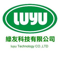 綠友科技有限公司luyu