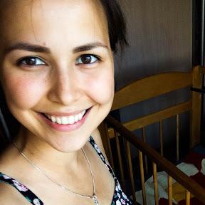 Anya Blinova - беременность, роды и восстановление