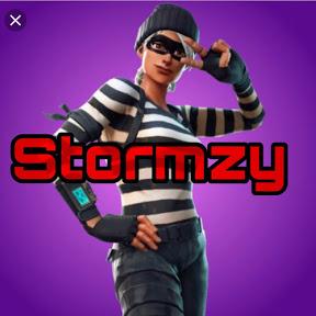 Stormzy YT