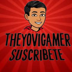 THE YOVI GAMER