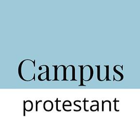 Campus protestant