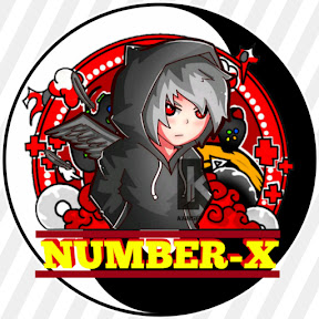 NUMBER -X