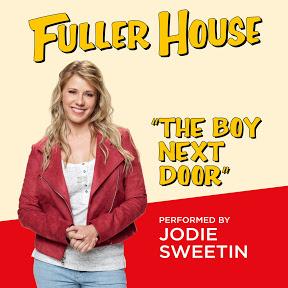 Jodie Sweetin - Topic