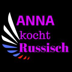 Anna kocht Russisch