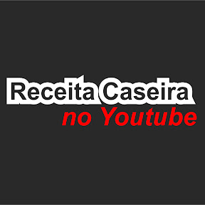 Receita Caseira no Youtube
