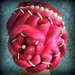 Причёски челлендж - Лайфхаки для волос