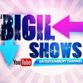 Bigil Shows