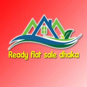 Ready Flat Sale Dhaka