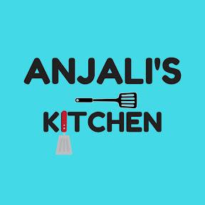 ANJALI's KITCHEN