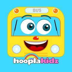 HooplaKidz BabySitter - Songs & Apps For Children
