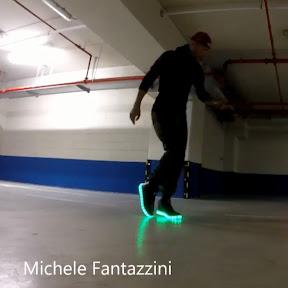 Cutting Shapes -Michele Fantazzini-