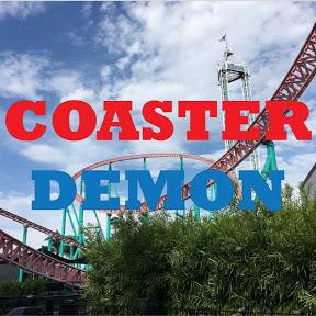 Coaster Demon