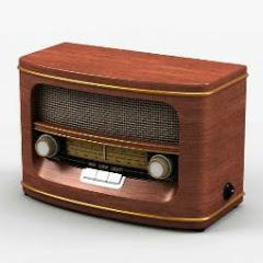 Radio potti