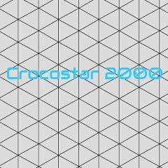 Crocostar 2000