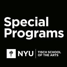Tisch Special Programs