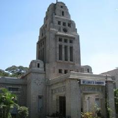 St Lukes Church Bangalore