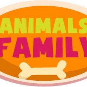 Animals Family TV