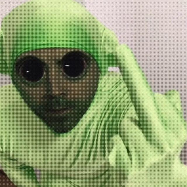 Asalto al Area 51 sale mal