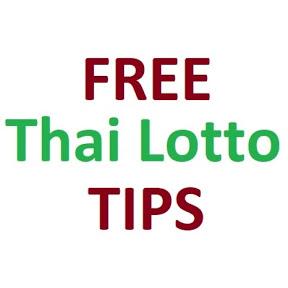 Free Thai Lotto Tips