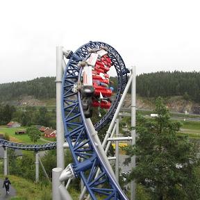 Theme Park Student