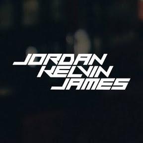 Jordan Kelvin James