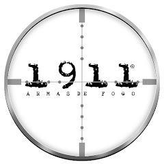1911 ARMAS DE FOGO